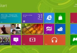 Windows 8 Redux: I'm deferring using it in production mode