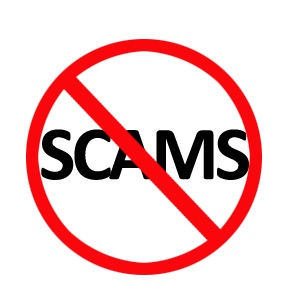 following numerous reports of kamagra tabs scammers sending fraudulent