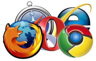 web-browser-logos