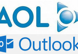 Problems you may encounter when using AOL email in Microsoft Outlook