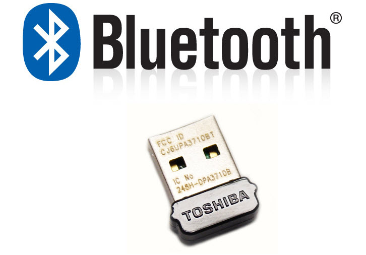 Bluetooth Woes – my dongle bugs me!