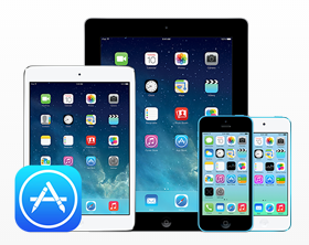 iOS8 for your iPad or iPhone – Upgrade=YES!