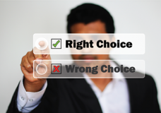 man-making-the-right-choice-image-from-shutterstock