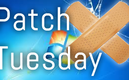 Windows Patch Tuesday