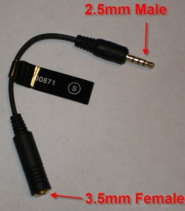 Headset Jack Confusion Practical Help For Your Digital Life