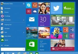 Windows 10 Advice