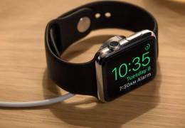 Apple Watch OS2 Install