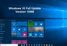 Windows 10 Fall Update Fail