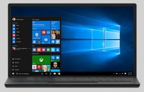 Windows 10 Hidden Bits