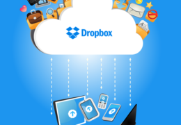 Is Dropbox safe?