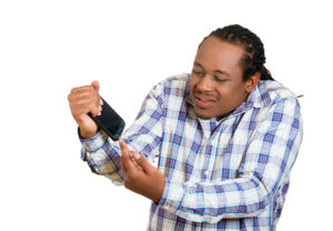 man-holding-smartphone-gesturing-image-from-shutterstock