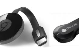 Chromecast Tip