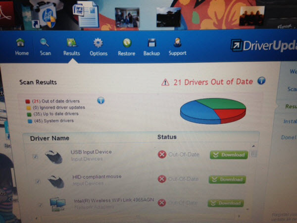 Driver Updates - Practical Help for Your Digital Life®