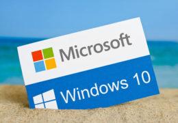 Windows 10 Redux