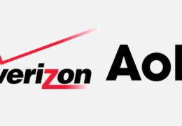 Verizon email to AOL
