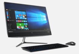 New All-in-One PC
