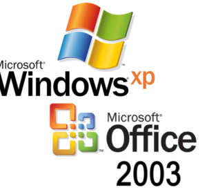 windows-xp-office-2003-logos