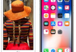 iPhone X?