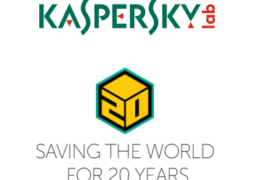 Kaspersky?
