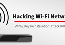 Router Wi-Fi Scare