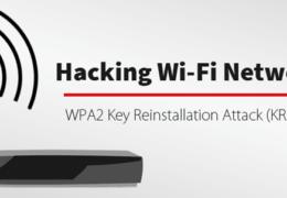 Router Wi-Fi Scare