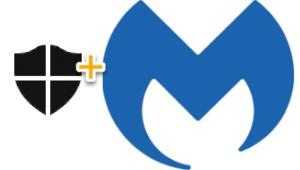 Windows-Defender-and-malwarebytes-icons