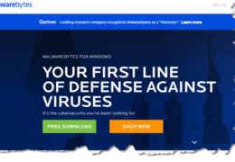 New Version Malwarebytes