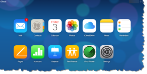 icloud-on-web-screenshot
