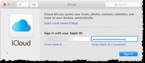 log-in-to-apple-id-mac