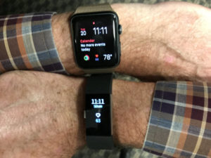 wearing-fitbit-and-apple-watch